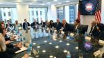 Microsoft lidera la oposición al decreto inmigratorio de Trump - Noticias de universidad marcos