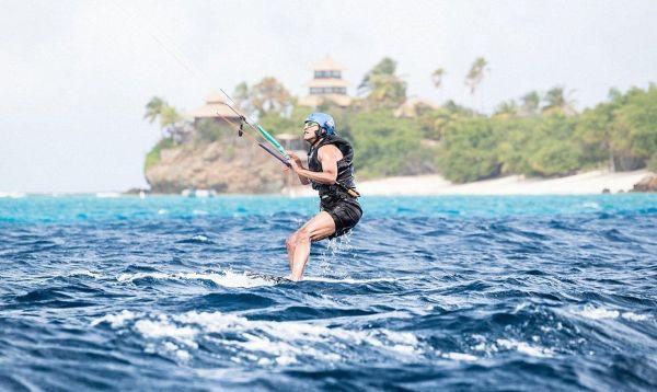 Obama vuelve a surfear despues de ocho años - Noticias de richard branson