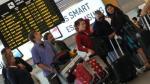 Transporte aéreo nacional de pasajeros creció 8.2% entre enero y noviembre - Noticias de peruvian airlines