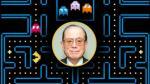 """El """"padre de PacMan"""" Masaya Nakamura falleció a los 91 años - Noticias de juego mecanico"""