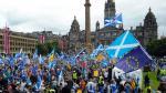 Escocia se opone al Brexit en contundente votación simbólica - Noticias de escocia