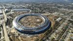 En la senda de Steve Jobs, Apple busca la perfección en el diseño de su nueva sede - Noticias de tim cook