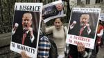 EE.UU. podría exigir contraseña de las redes sociales a solicitantes de visa - Noticias de john kelly