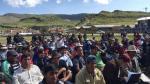 Las Bambas: Declaran Estado de Emergencia en Cotabambas - Noticias de pueblos andinos