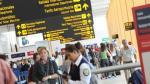 Cae número de extranjeros que llegan a trabajar al Perú: ¿de qué nacionalidades? - Noticias de movimiento migratorio