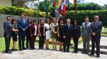 Sunat firmó acuerdo fiscalizador con aduanas de países de la región - Noticias de sunat