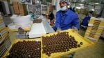 Chocolate de San Valentín se abarata al crecer oferta de cacao - Noticias de chef