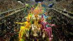 La crisis golpea el Carnaval de Río 2017, pero los turistas no le pierden el ritmo - Noticias de heineken