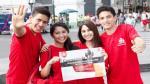 JNE: Jóvenes pueden inscribirse al programa voluntario 2017 hasta el domingo - Noticias de elecciones en cajamarca
