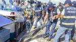 Produce interviene embarcación ecuatoriana por pescar especies prohibidas en Paita - Noticias de del barrio producciones