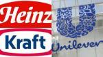 Kraft retira oferta de fusión con Unilever por US$ 143,000 millones - Noticias de empresas