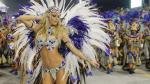 Los mil recursos del Carnaval de Rio para desafiar a la austeridad - Noticias de fabio vio