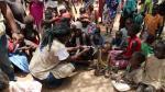 Sudán del Sur declara situación de hambruna 'causada por el hombre' - Noticias de unicef